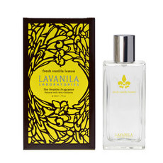LaVanila Perfume 'The Healthy Fragrance' - Vanilla Lemon