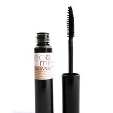 Eco Minerals Mascara - 2 shades available