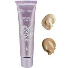 Benecos BB Cream - Fair
