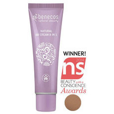 Benecos BB Cream - Beige