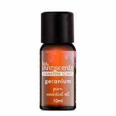 Little Innoscents - Geranium Essential Oil