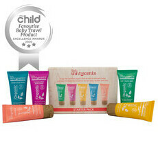 Little Innoscents Summer Travel Pack