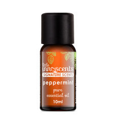 Little Innoscents - Peppermint Essential Oil