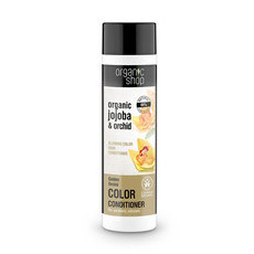 Organic Shop Golden Orchid Colour Conditioner
