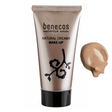 Benecos Natural Creamy Make-up - Honey
