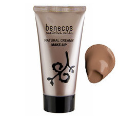 Benecos Natural Creamy Make-up - Caramel