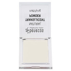 Benecos Natural Translucent Powder - Mission Invisible