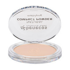 Benecos Natural Compact Powder - Porcelain