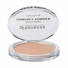 Benecos Natural Compact Powder - Sand