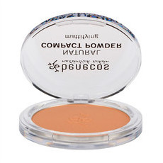 Benecos Natural Compact Powder - Beige