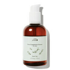 Tea Tree Clear Complexion Cleanser