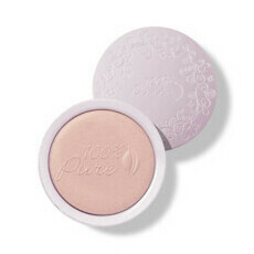100% Pure Fruit Pigmented Luminizer - Pink Gold Taffeta