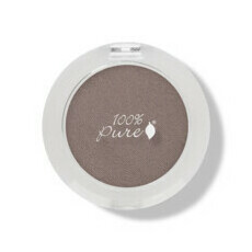 100% Pure Fruit Pigmented® Eye Shadow - Teddy