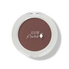 100% Pure Fruit Pigmented® Eye Shadow - Bronze