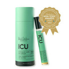 Black Chicken ICU Intensive Care Eye Serum