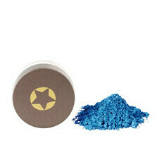 Eco Minerals Eye Shadow - Ocean Eyes
