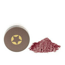Eco Minerals Eye Shadow - Hibiscus