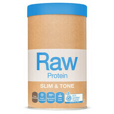 Amazonia Raw Protein Slim & Tone - Triple Chocolate
