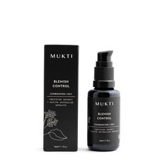 Mukti Clarity Balm Acne Treatment