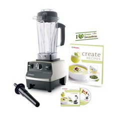 Vitamix Pro Series 500 Standard Package