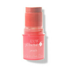100% Pure Lip & Cheek Tint - Peach