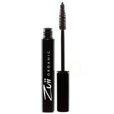 Zuii Certified Organic Vegan Flora Mascara - Earth