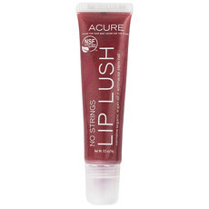 Acure Lip Lush No Strings