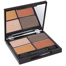 Zuii Eyeshadow Palette - Fresh