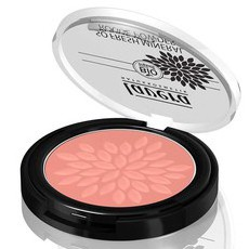 Lavera Mineral Blush - Charming Rose
