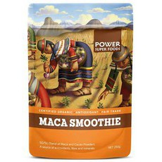 Power Super Foods Maca Smoothie Blend