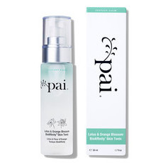 Pai Lotus & Orange Blossom BioAffinity Tonic