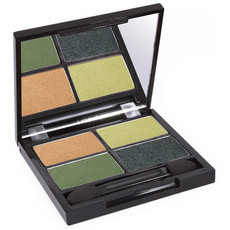 Zuii Eyeshadow Palette Breeze