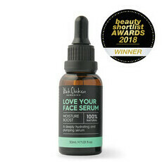 Black Chicken Remedies Love Your Face Serum