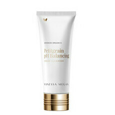 Vanessa Megan Petitgrain pH Balancing Cream Cleanser
