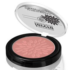 Lavera Mineral Blush - Cashmere Brown