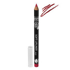 Lavera Soft Lipliner - Red