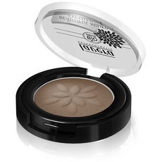 Lavera Beautiful Mineral Eyeshadow in Shiny Taupe