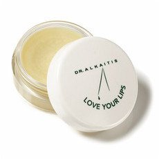 LOVE YOUR LIPS Organic Lip Treatment