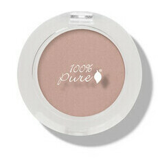 100% Pure Eye Shadow Flaxseed