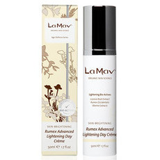 La Mav Rumex Advanced Lightening Crème