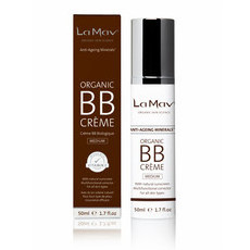 La Mav Organic BB Cream - Medium