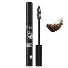 Lavera Volume Vegan Mascara - Brown