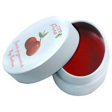 100% Pure Lip Butter Cranberry
