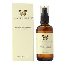 Vanessa Megan Autumn Afternoon Natural Perfume