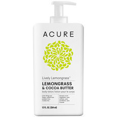 Acure Nourishing Body Lotion