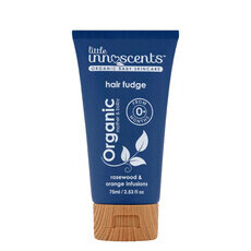 Little Innoscents Organic Hair Fudge