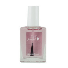 100% Pure 10-Free Glass Top Coat
