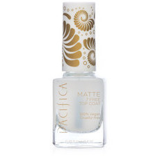 Pacifica 7 Free - Matte Top Coat
