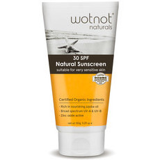 WOTNOT Sunscreen SPF 30+