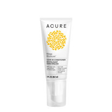 Acure Mega Moisture™ Leave-in Conditioner